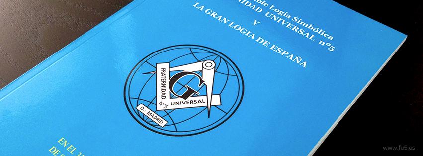 Libro 33 Aniversario FU5